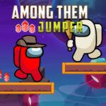 Among Them Jumper