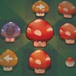Mushroom Pop