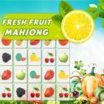 Fresh Fruit Mahjong Connection