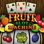 Fruit Slot Machine