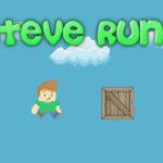 Steve Runs