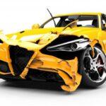 Stunt Crasher