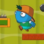 Turtle Jump